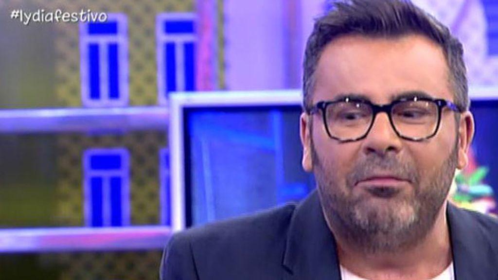 """J.J. Vázquez: """"La despedida de Lydia ha sido un punto de unión para el programa"""""""