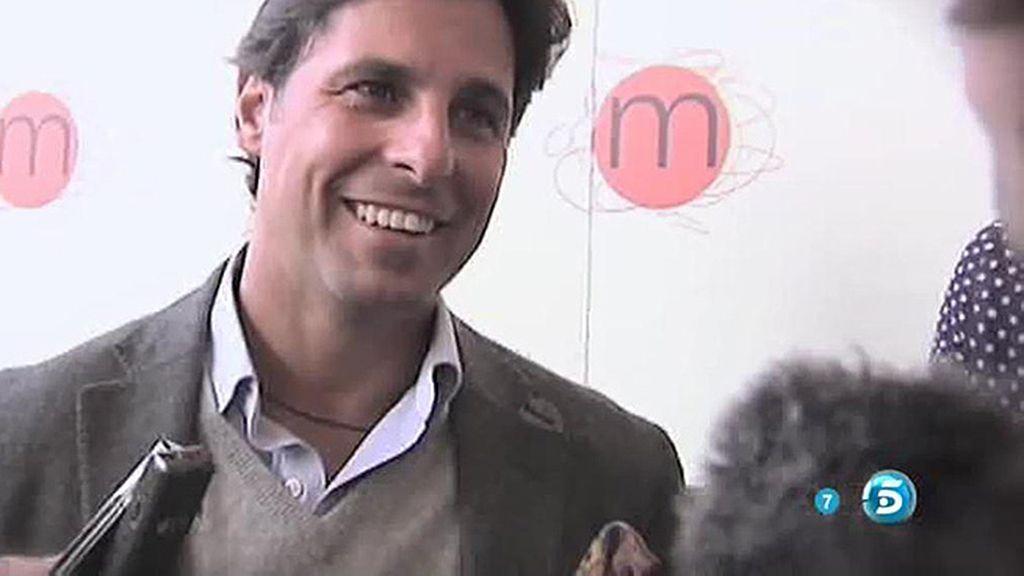 """Francisco Rivera, sobre su ausencia en el funeral de la Duquesa: """"Hay que ser coherente con la situación"""""""