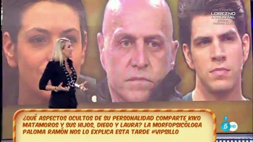 """Paloma Ramón: """"Laura y Diego son niños queridos, no veo rasgos de sufrimiento"""""""