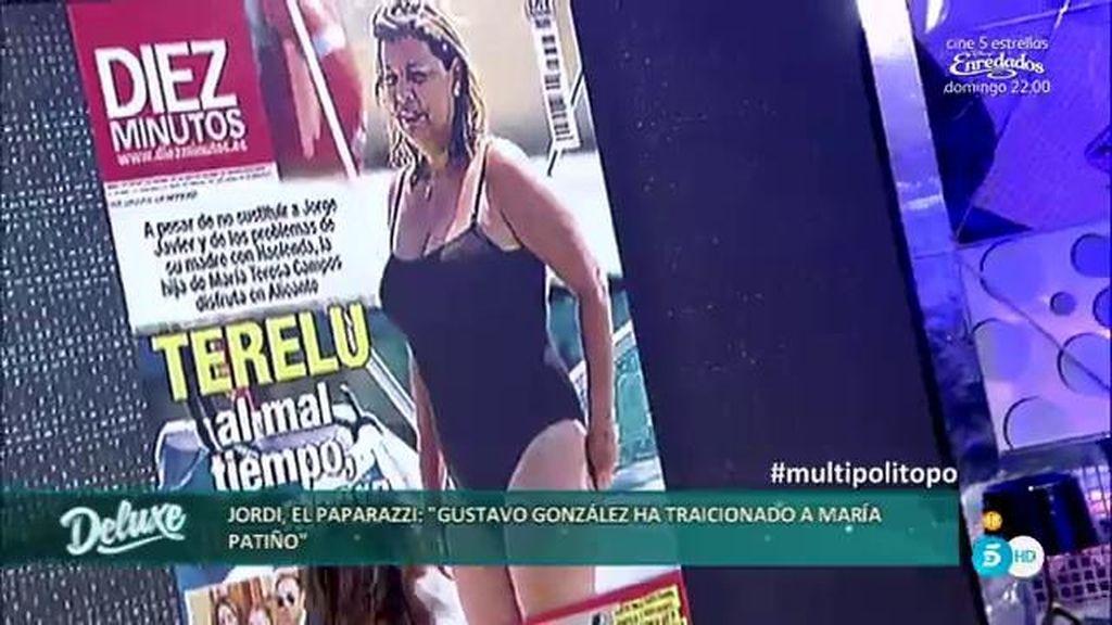 ¡Bombazo! Kike Calleja traicionó supuestamente a Terelu Campos