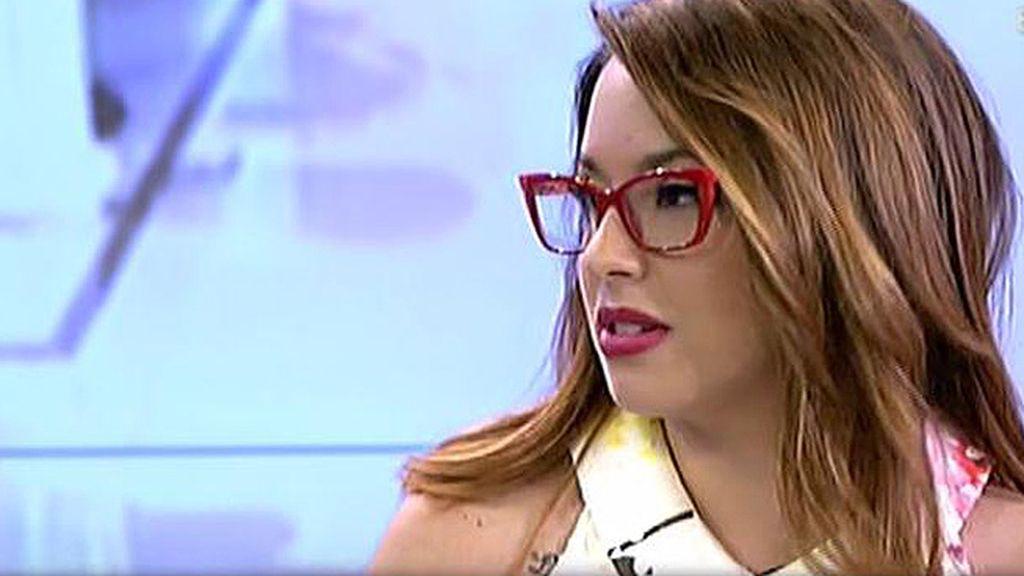"""Cristina, tras su paso por 'Cámbiame': """"El programa ha sido un antes y un después en mi vida"""""""