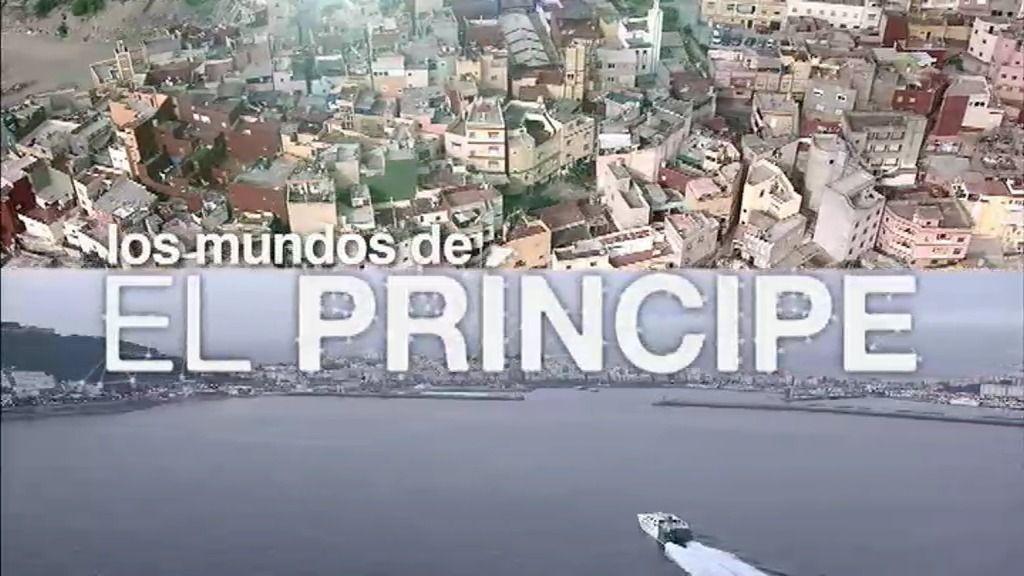 'Los mundos de El Príncipe' (23/06/2015)