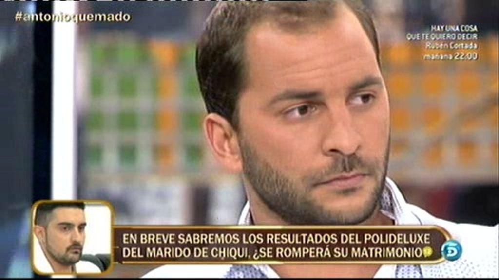 """Antonio Tejado: """"Los Mohedano no son una familia, son una empresa en la que todo vale"""""""