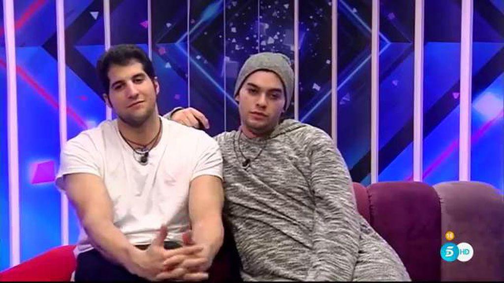 """¡Julián y Sema se casan!: """"Queremos dejar nuestro amor sellado por siempre"""""""