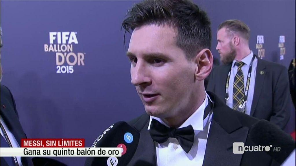 """Leo Messi, sobre Cristiano: """"Por nuestra parte siempre hubo respeto y admiración"""""""