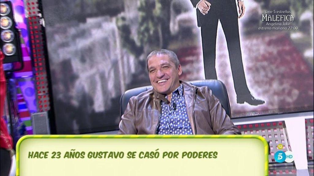 ¡Gustavo González resuelve el secreto de 'Sálvame'!