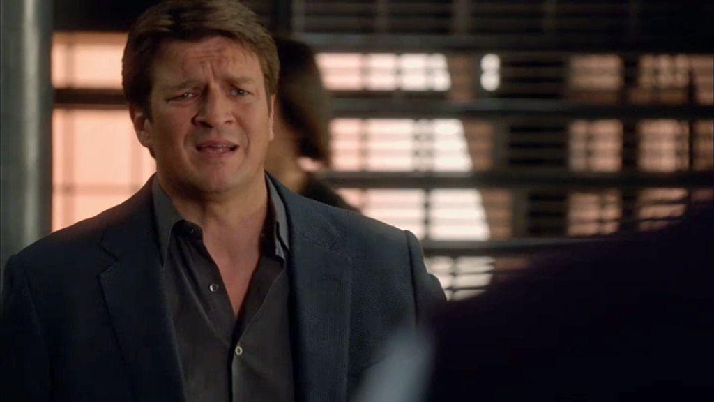 """Castle descarta al bailarín: """"No puede ser el asesino, sería una decepción enooooorme"""""""