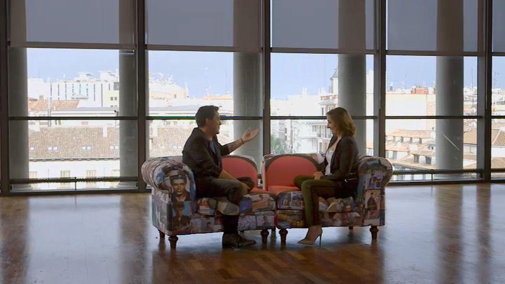 """Alejandro Sanz: """"Algún porro me he fumado... hasta Bush lo ha hecho, pero ya no"""""""