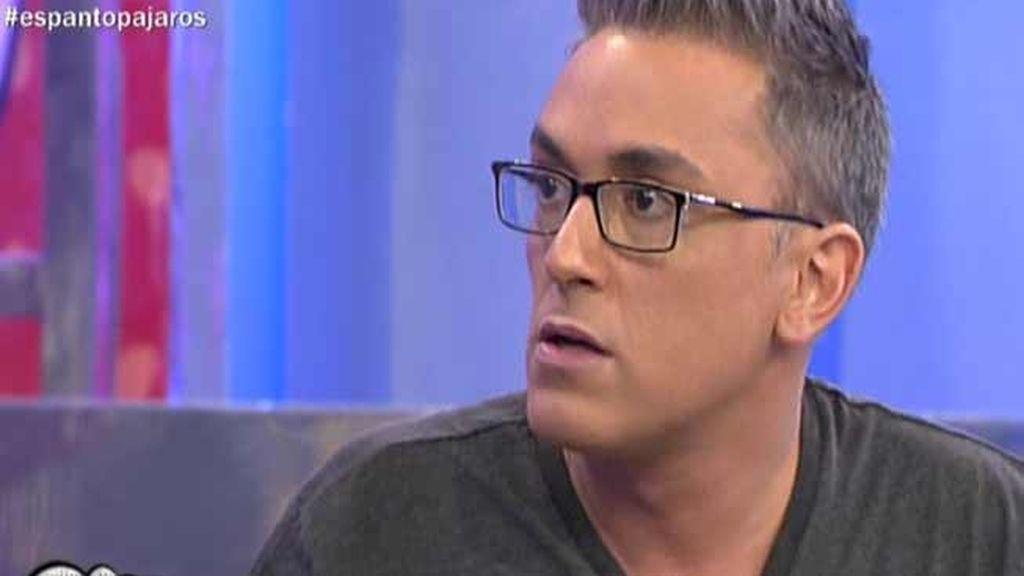 "Kiko: ""Isabel Pantoja le ha pedido dinero a Belén Esteban a través de Anabel"""