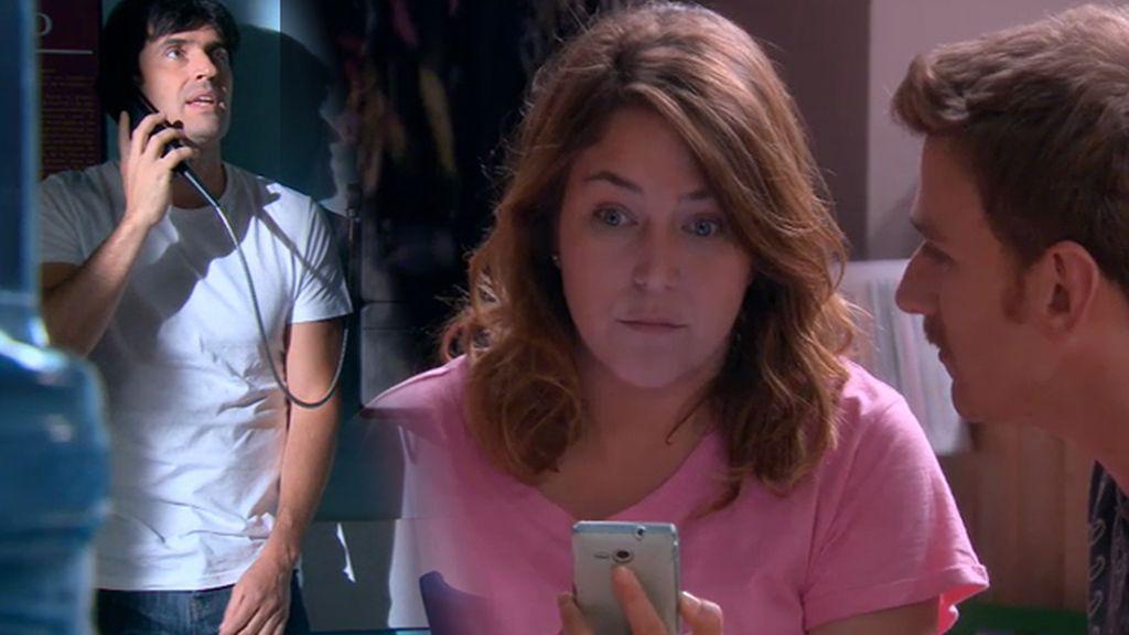 ¡Xavi llama a Lucía desde la cárcel para pedirle un 'vis a vis'!