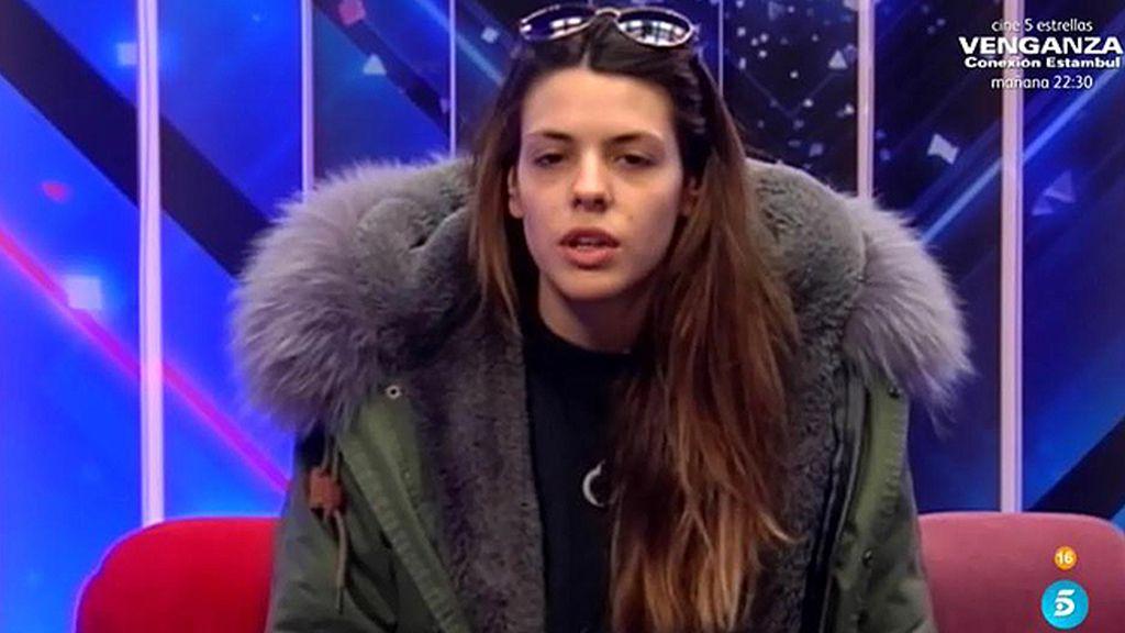 """Laura: """"Voy a ir a por Javi y Alejandro"""""""