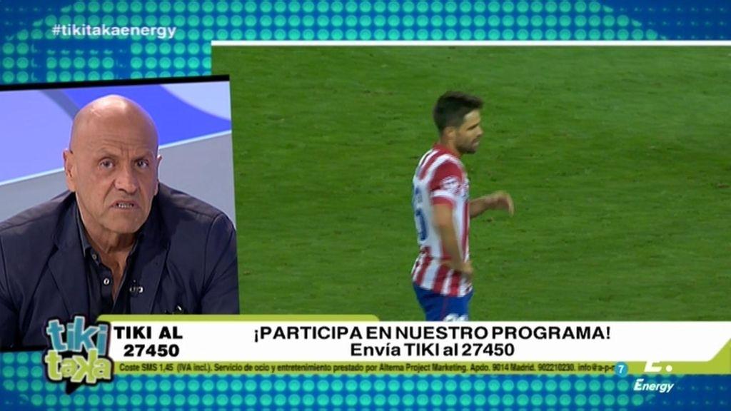 """Kiko Matamoros, sobre el Atlético-Chelsea: """"No recuerdo una semifinal más aburrida"""""""