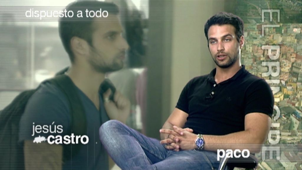 """Jesús Castro: """"Paco prefiere dar las puñaladas por detrás"""""""