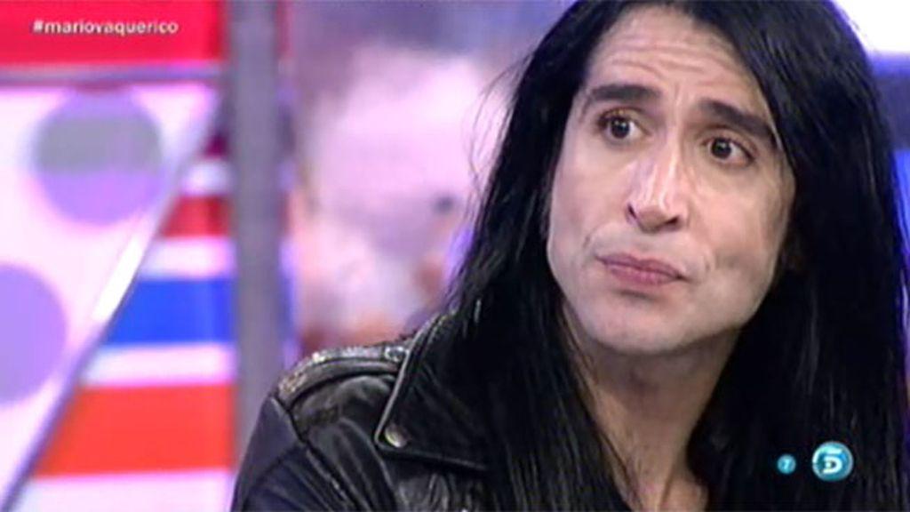 """Mario Vaquerizo defiende a Bibiana Fernández: """"Por su carácter, es conciliadora"""""""