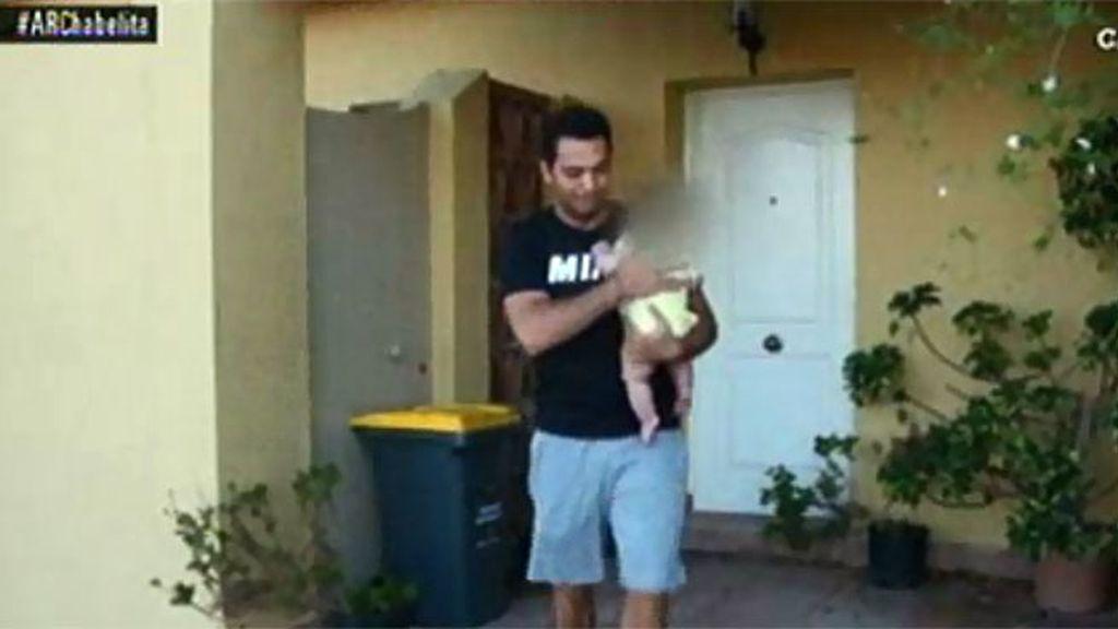 Isabel Pantoja ya sabe que Alberto Isla ha conseguido la custodia de su nieto