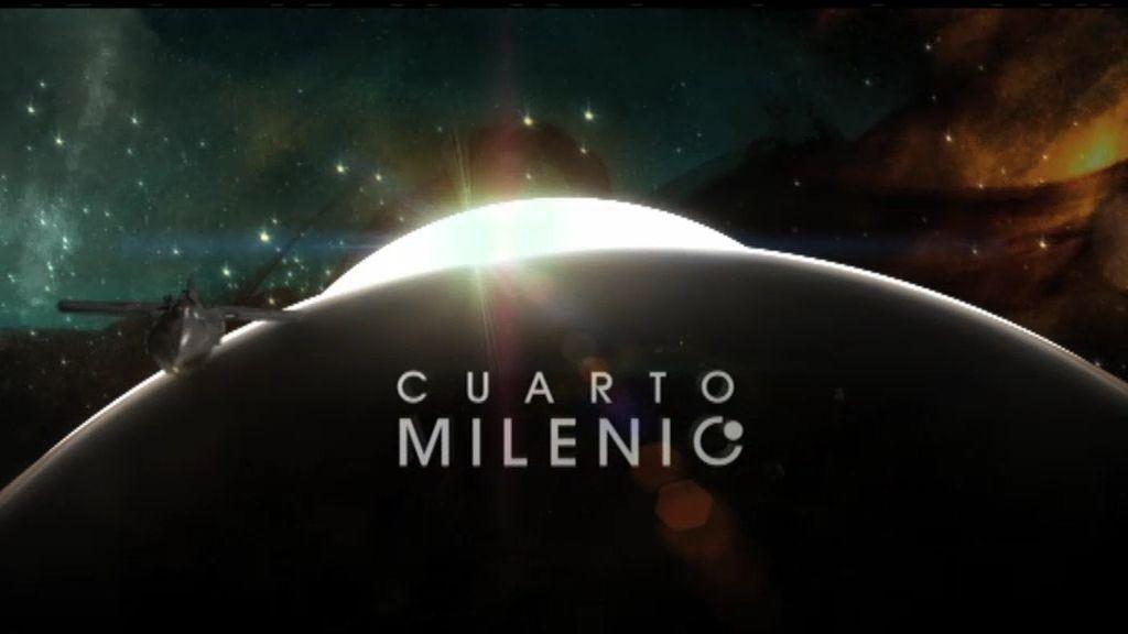 'Cuarto Milenio': T10xP03