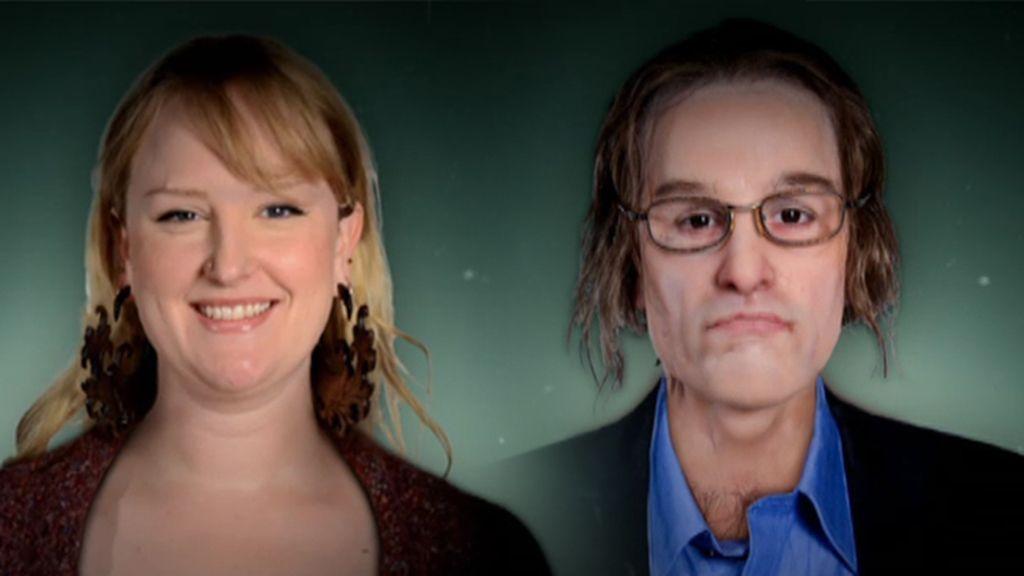 Misión imposible en 'Cara a cara': engañar a sus familiares con un disfraz