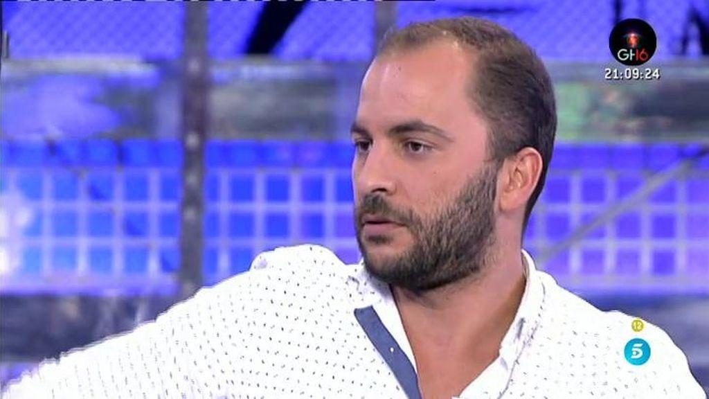 El PoliDeluxe a Antonio Tejado desvela que María del Monte imita a Chayo Mohedano