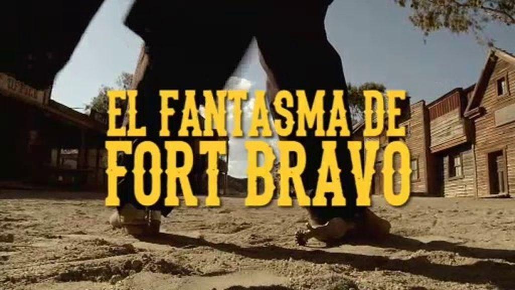 El fantasma de Fort Bravo