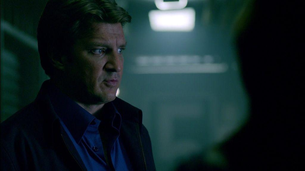 Castle teme que el senador Bracken ha ordenado el asesinato de Beckett