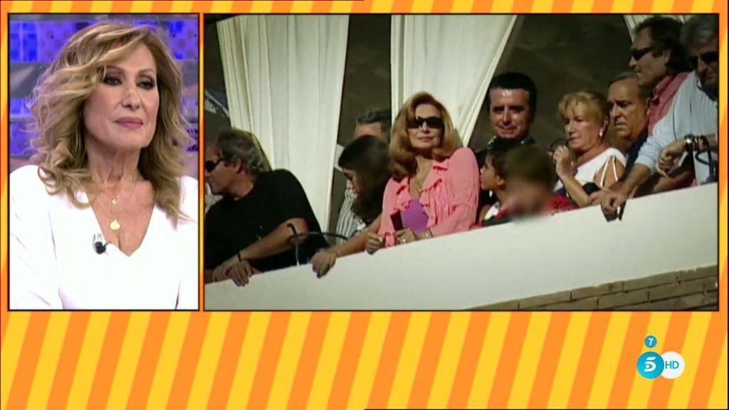 El recuerdo a la más grande, Rocío Jurado, diez años después