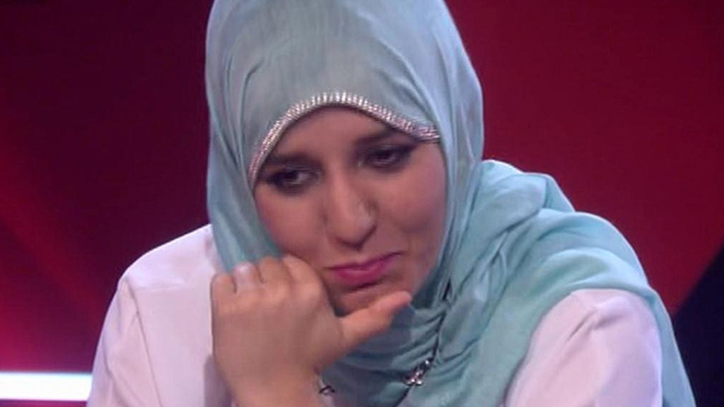 Shaima, la quinta expulsada de 'GH15'