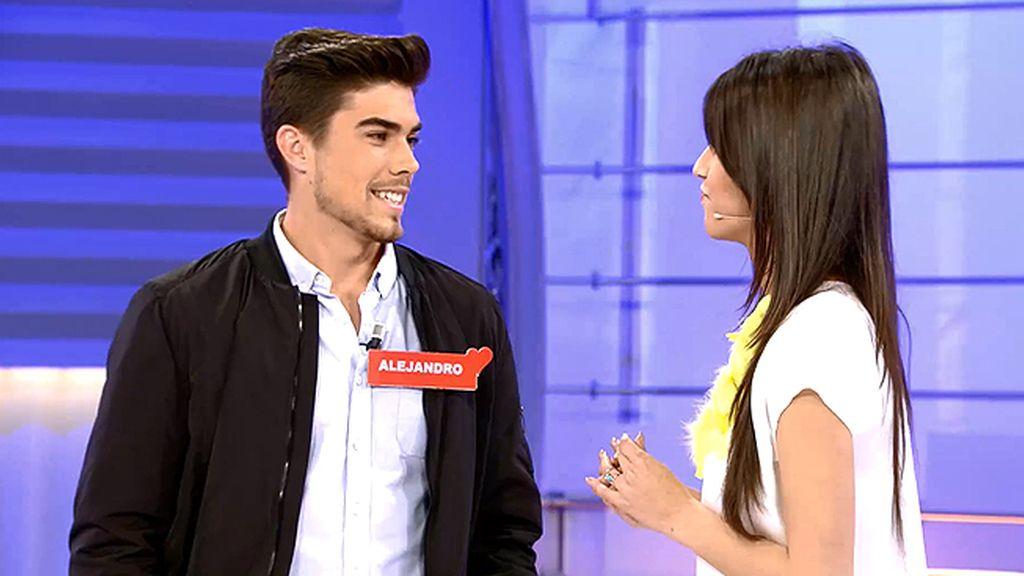 """Alejandro echa de menos a su exnovia: """"Como ella no voy a encontrar otra"""""""