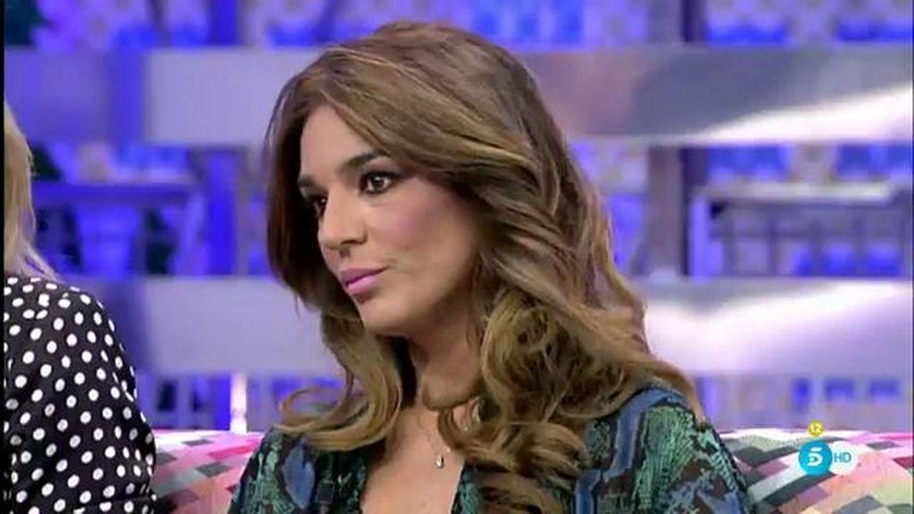"""Raquel Bollo: """"Tengo la conciencia tranquila, no he pasado información de Isabel Pantoja"""""""