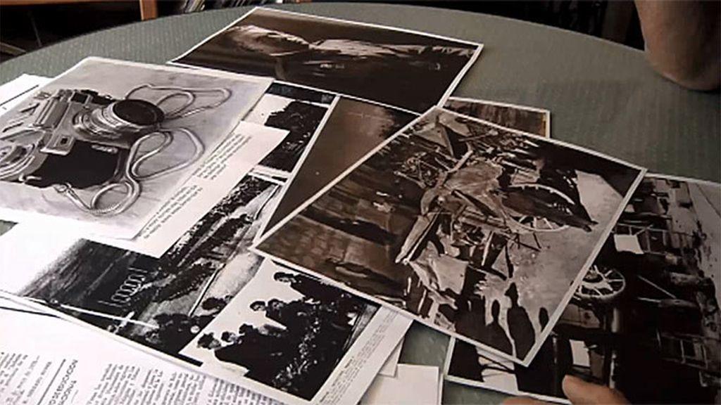 La mano de Franco, maldición…¿Fue un accidente la muerte del General Mola?