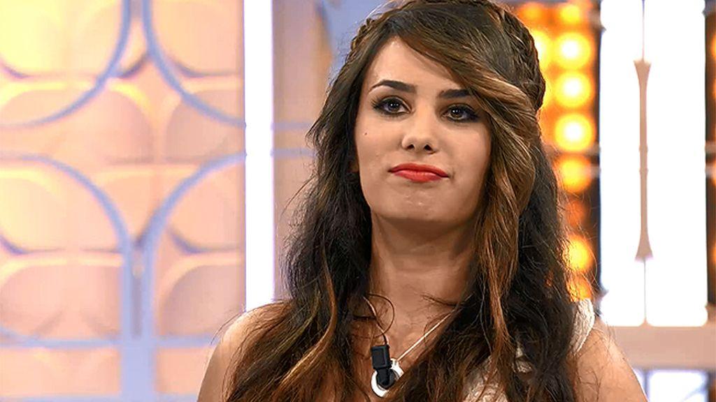 """Iratxe, muy decepcionada con Agustín: """"No le gustaba lo suficiente"""""""