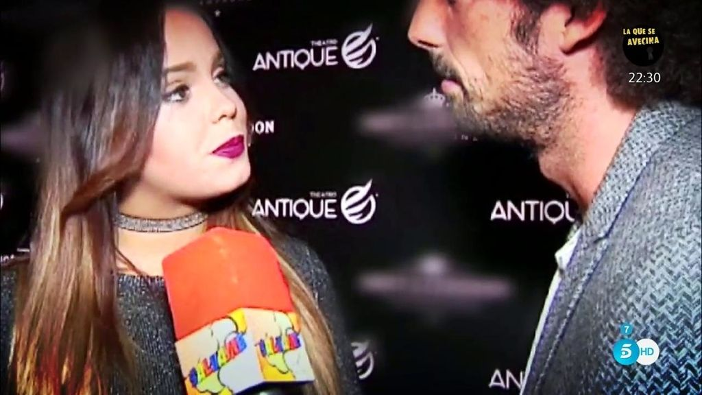 """Gloria Camila, sobre la relación con su hermana Rocío: """"Lo intenté, pero me cansé"""""""
