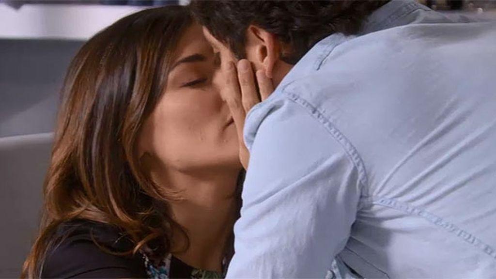 """Natalia, a Sergio: """"Te prometo que ahora todo va a salir bien, no te voy a fallar"""""""