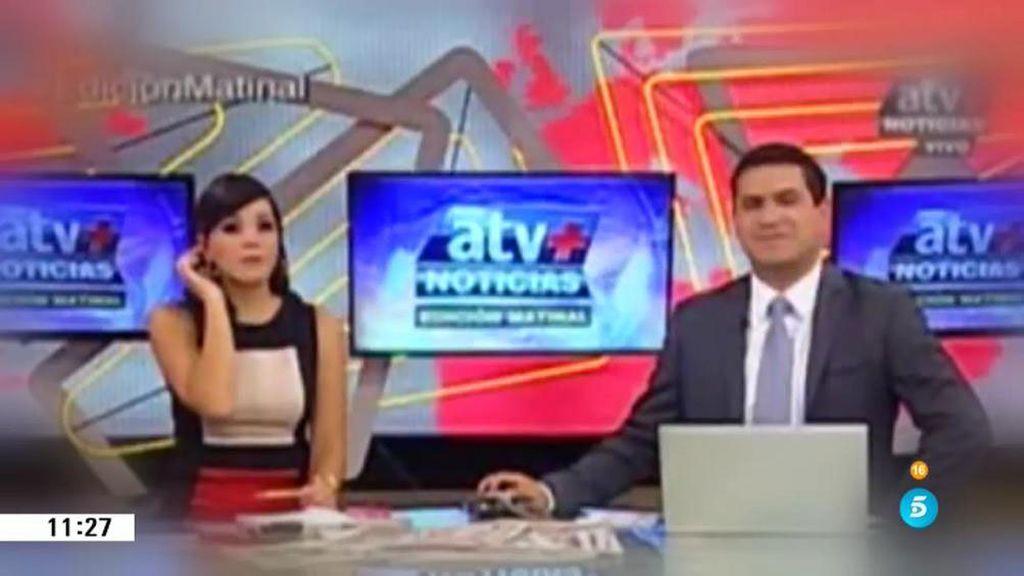 La prensa peruana arremete contra Vargas Llosa por su exclusiva en 'Hola'