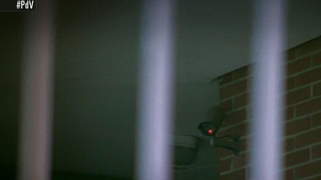 La policía busca al pederasta de Ciudad Lineal en las cámaras de seguridad del barrio