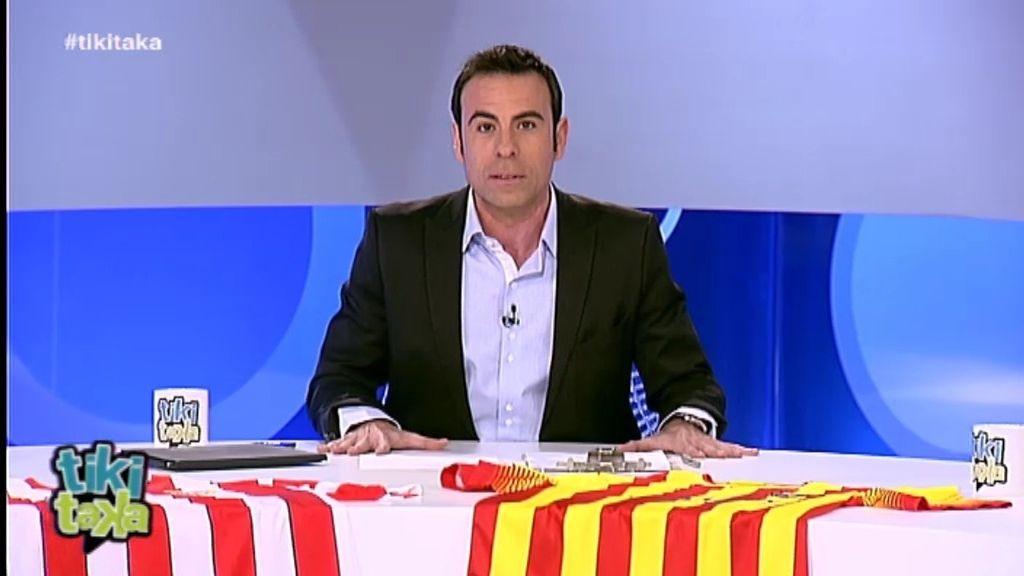 ¿Quién sale reforzado del empate entre el Atleti y el Barça?