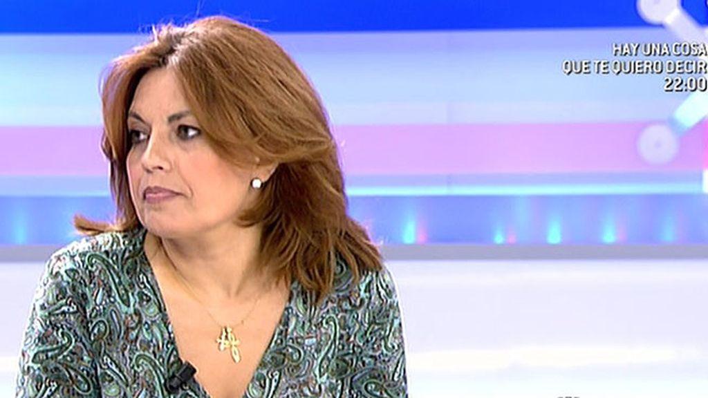Nuria solicitó una ayuda para mujeres desempleadas, cumplía los requisitos pero no le han pagado