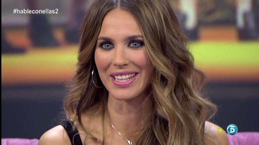 """Yolanda, a Vanessa Romero: """"¿Crees que por ser guapa te has perdido cosas?"""