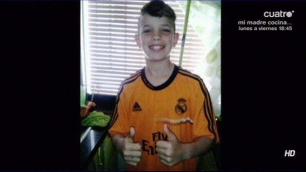 Manolín confirma en Twitter que logró llevarse la camiseta de Cristiano a casa