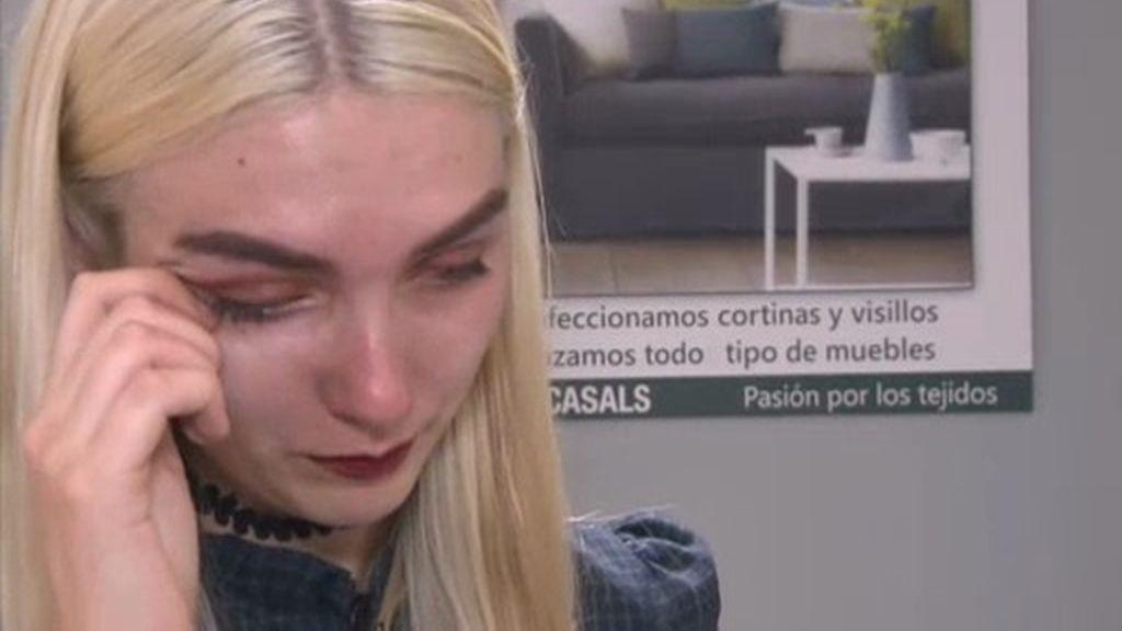 """Mimi no se compadece de Isabella: """"Llorar es de cobardes"""""""