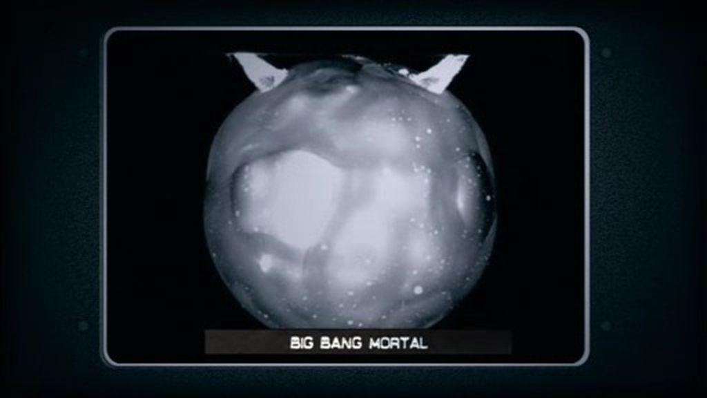 Big Bang Mortal: Así es el instante de la explosión nuclear
