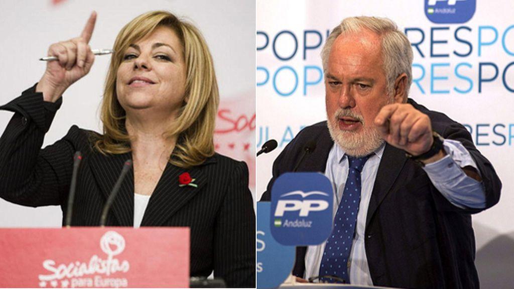 Movilizar el voto, el gran reto de los políticos en las europeas