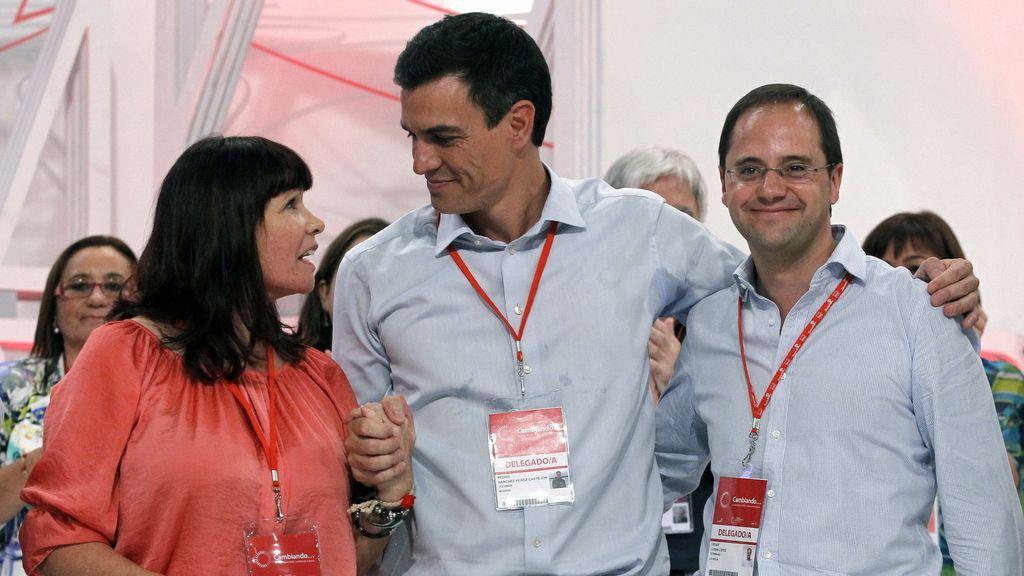 Pedro Sánchez, ratificado como secretario general del PSOE