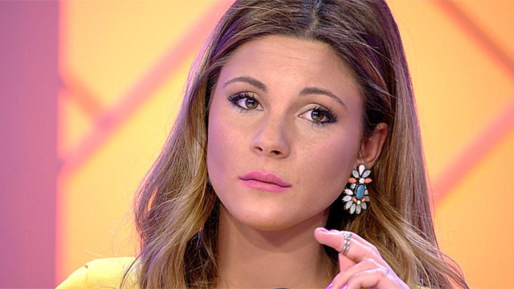 """Julen confiesa: """"Alba me dijo 'te quiero, tonto' y yo a ella también se lo dije"""""""