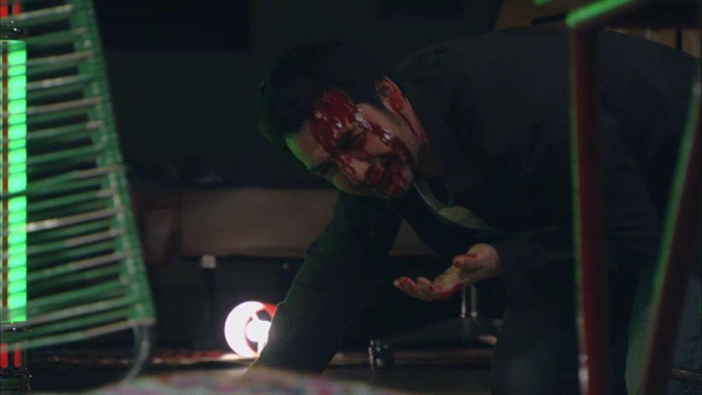 Juan y Mario, víctimas de una brutal paliza a manos de una peligrosa banda