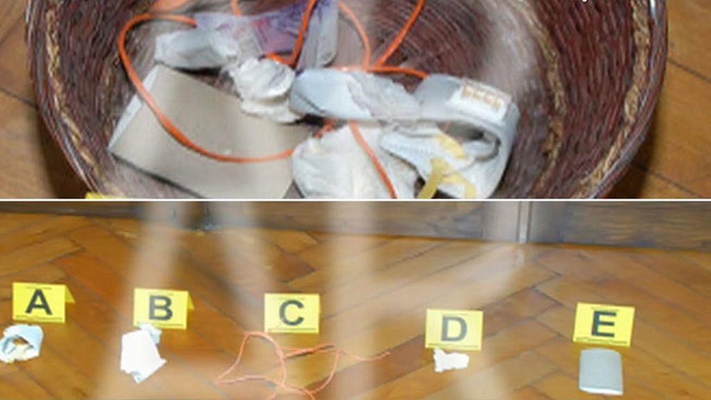 'AR' muestra imágenes inéditas del registro de Teo