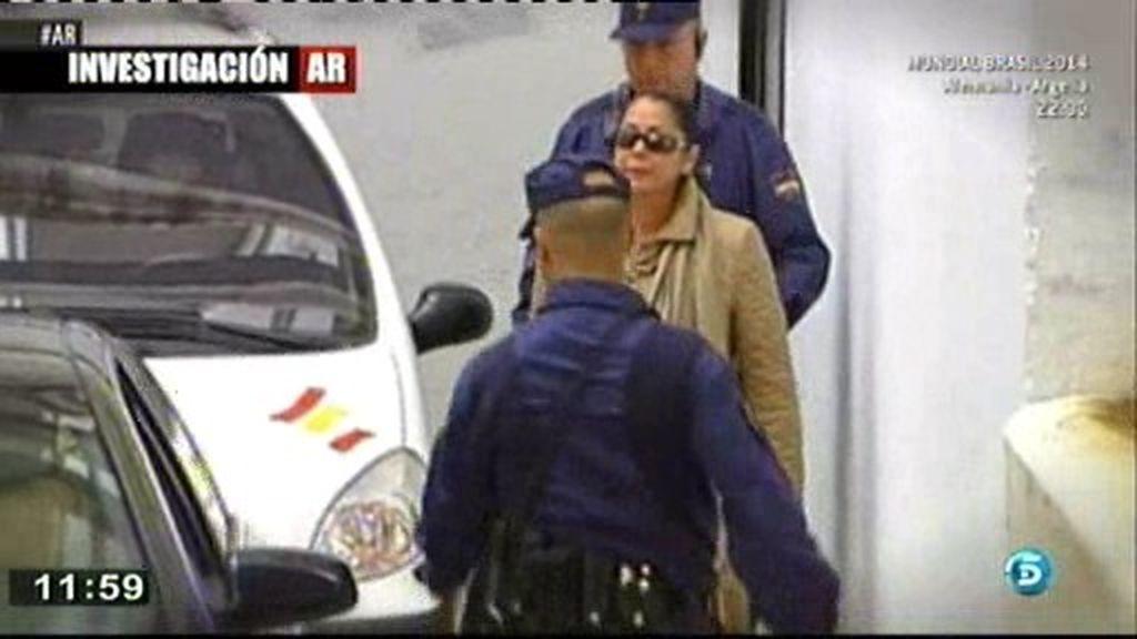 El patrimonio de Isabel Pantoja: la mayoría de sus bienes están hipotecados
