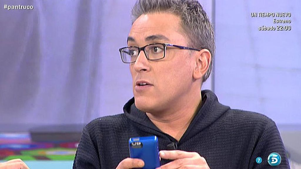 """Kiko H.: """"Kiko Rivera ha firmado el alquiler de una nueva casa en Sevilla con Irene"""""""