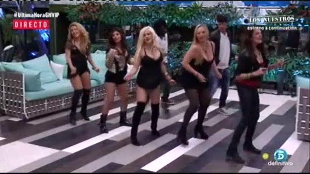 'GH VIP: Última hora' (02/03/2015)
