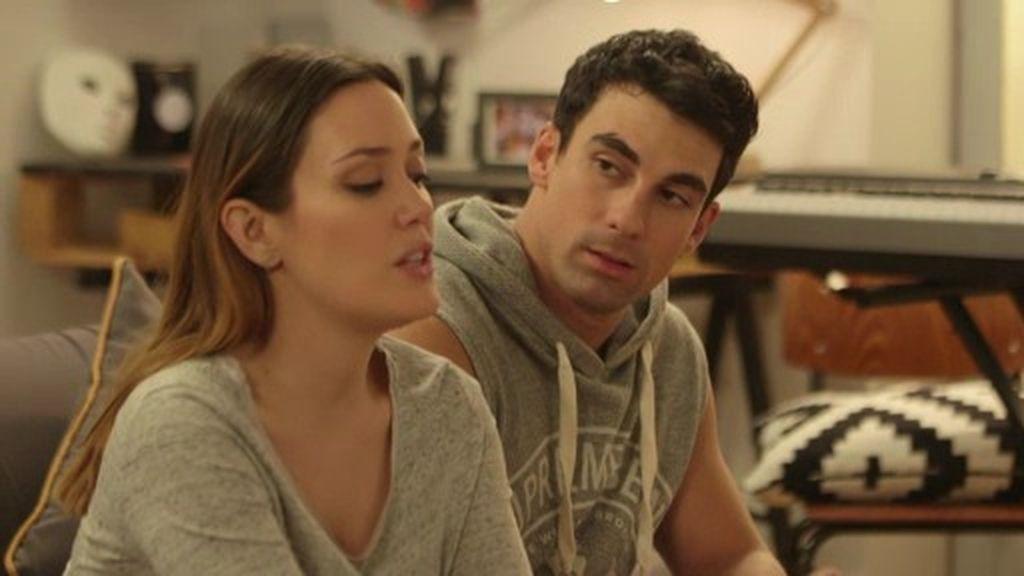 """Los celos de Patricia por Lana: """"Tú me mirabas así antes, ¿te acuerdas?"""""""