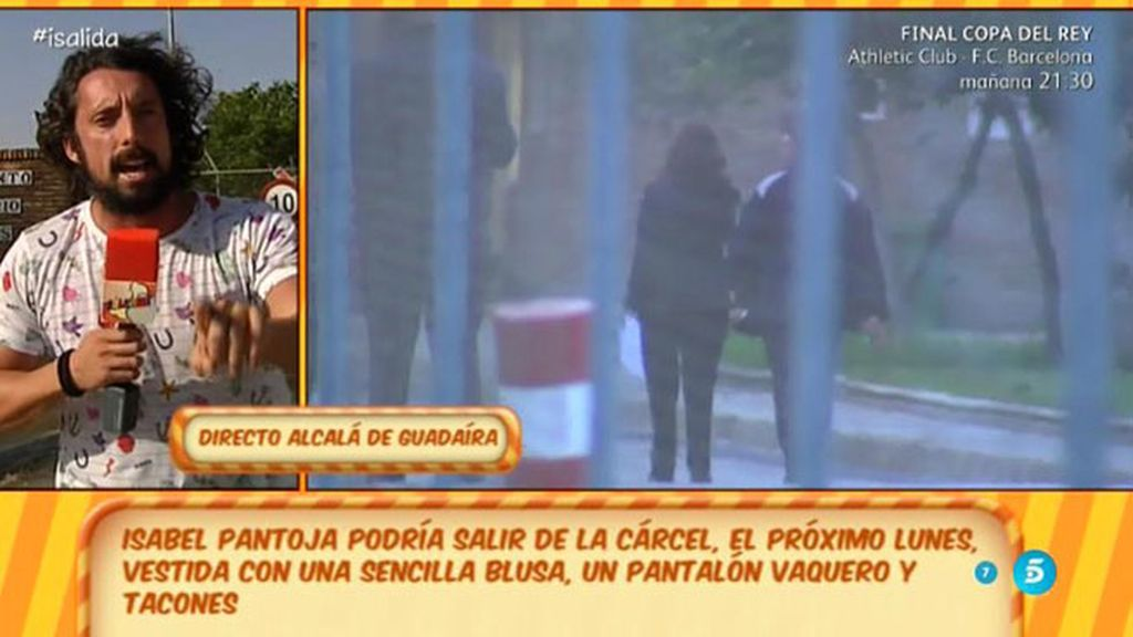 """José Antonio León: """"Posiblemente Isabel Pantoja haga un arrepentimiento público"""""""